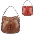 Borsa The Bridge woman sottospalla leather