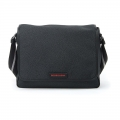 Messenger bag Borbonese man with the shoulder strap and the pc port