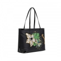 Bag Braccialini Tote shoulder line Keira