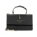 Bag Mini Bag with shoulder strap, Patrizia Pepe leather