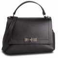 Bag Satchel bags Patrizia Pepe for the Secret Fly media in real leather