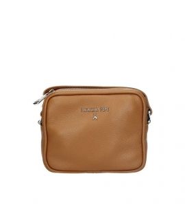 Bag Tracollina woman Patrizia Pepe genuine leather
