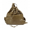 Bag Backpack Bucket Patrizia Pepe leather
