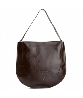 Bag, Patrizia Pepe leather shoulder