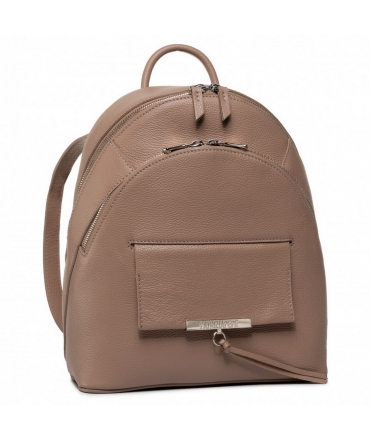 Bag Backpack Patrizia Pepe Flappy great and real leather