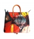Gabs Week shopping bag convertible 3-in-1 Animals Api