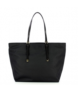 Borsa Borbonese Shopping Large in Nylon O.P.