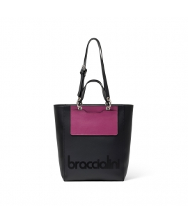 Borsa Bracciini Tote My One in Pelle