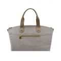Borsa Borbonese Shopping in hand and removable shoulder strap