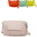 Mini bag Shopping Patrizia Pepe folds in the clutch