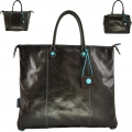 The bag Gabs convertible leather bag shopping satchel